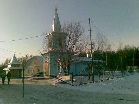Ковалевское кладбище в