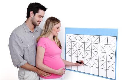С какого дня считать недели беременности