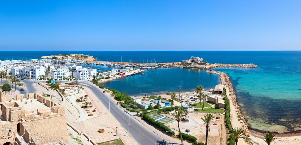 skanes serail aquapark 4 тунис монастир