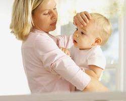 """Что подразумевает под собой понятие """"нормальная температура у грудного ребенка"""""""