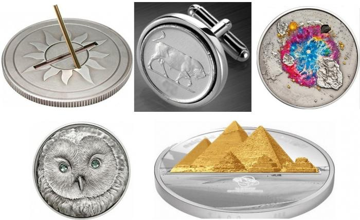 Как называются стороны монет 1 zt 1949 года стоимость