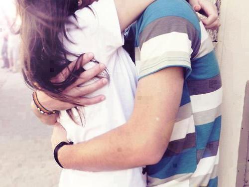 Как ведет себя влюбленная пара