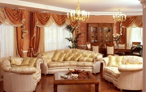 мебель янтарь