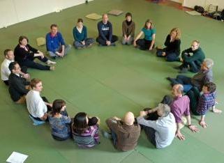 упражнение направленное на знакомство участников группы