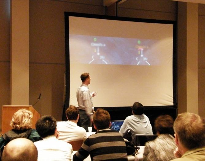 презентации со слайдами