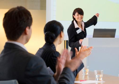 как сделать презентацию со слайдами