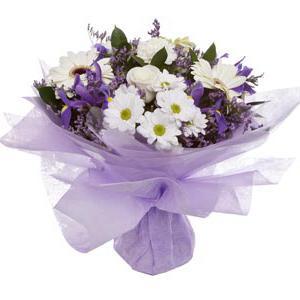 Несколько секретов о том, как красиво упаковать цветы