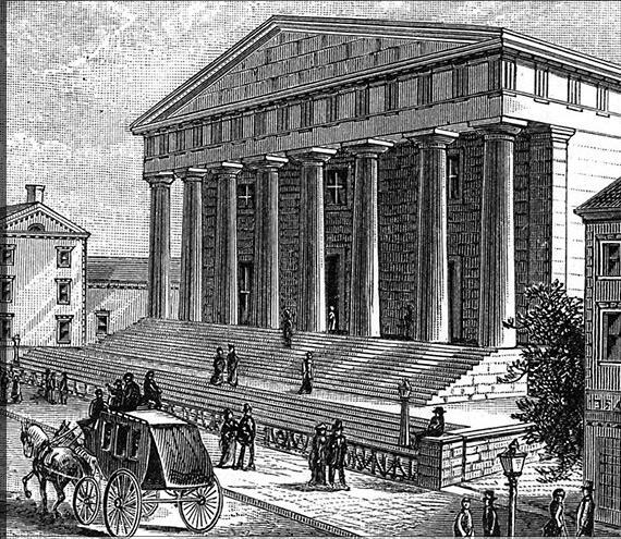 история банка банк