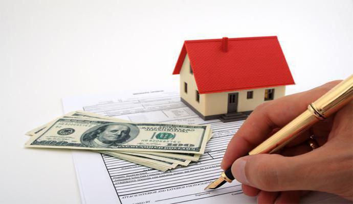 Как составить и куда сдать заявление о предоставление имущественного налогового вычета
