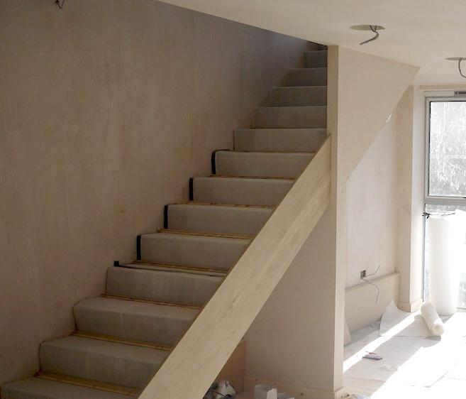 Г образные лестницы на второй этаж своими