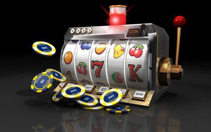 Вулкан игровые автоматы отзывы игроков