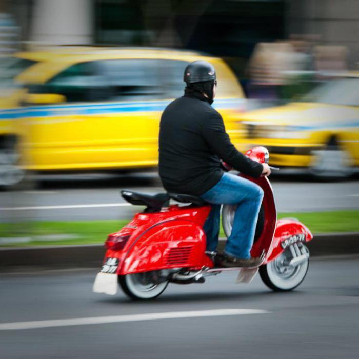 как проверить неисправность коммутатора на скутере
