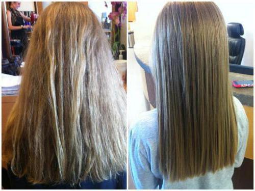 Весенняя процедура красоты - кератирование волос: что это такое и стоит ли делать