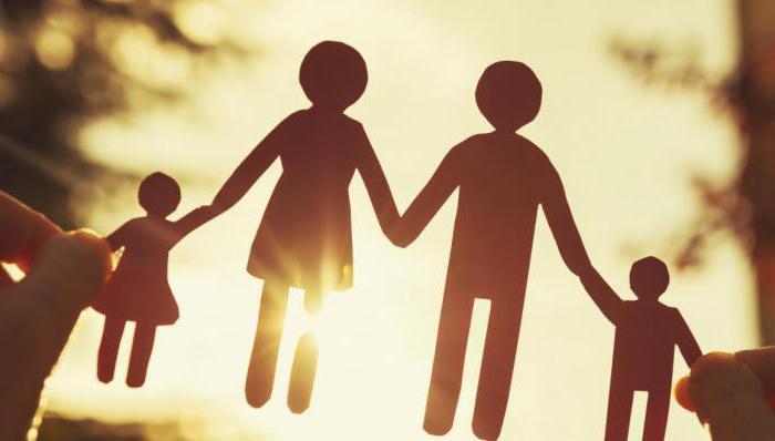 Зачем нужна семья? Семейная жизнь. История семьи