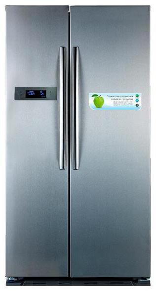 холодильник leran cbf 210 ix отзывы