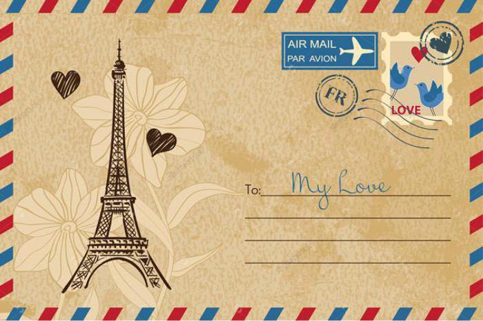 открытки на английском из разных странах следующем фото как