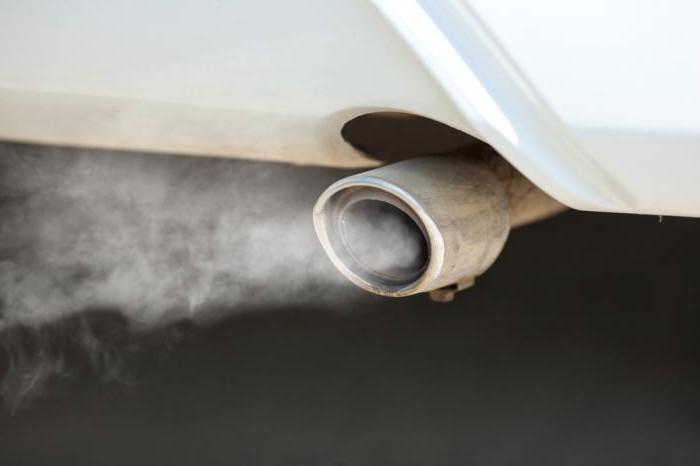 как работает система рециркуляции отработавших газов