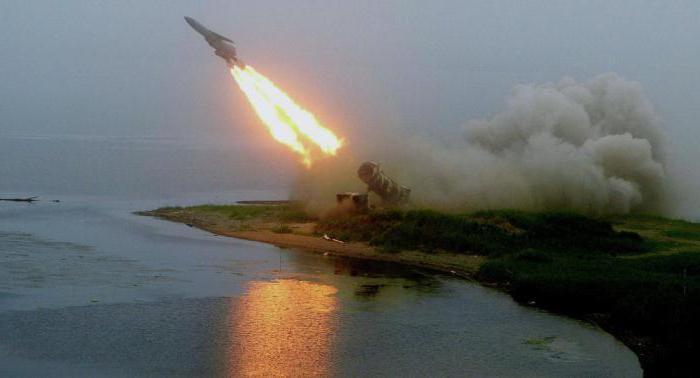 ракета 3м22 циркон