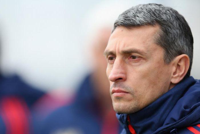 Хомуха: видимо, для Миранчука его агенты важнее, чем «Локомотив»
