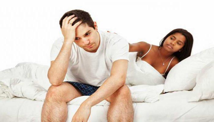 Муж - импотент: что делать и как жить с ним дальше?