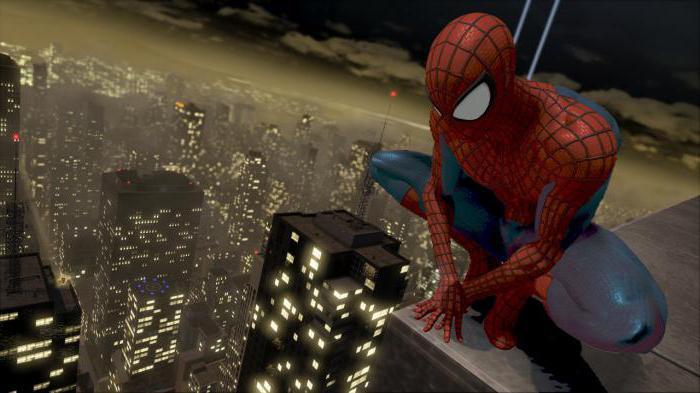 Скачать Игру The Amazing Spider Man На Android Через Торрент