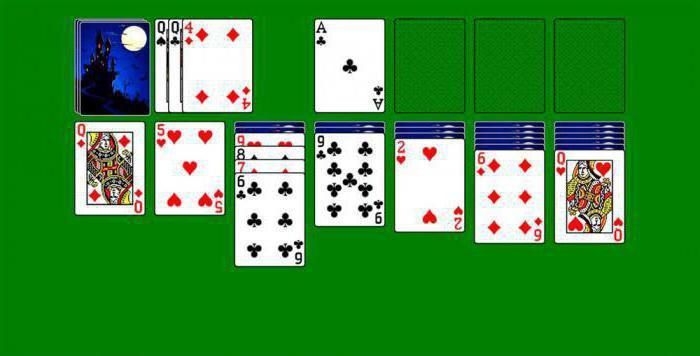 36 играть косынку карты