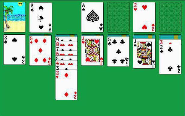 клевер карты как играть в
