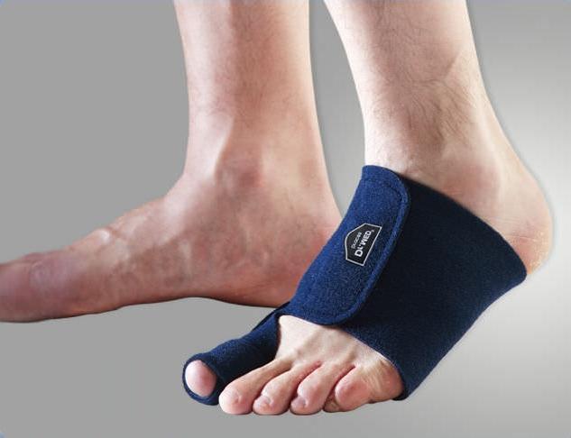 Предательская косточка на ноге женская расплата за стремление к красоте