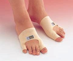 Как лечить косточку на большом пальце ноги