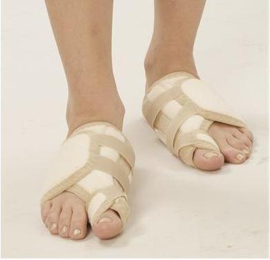 Что делать с косточкой на ноге Растет у большого пальца