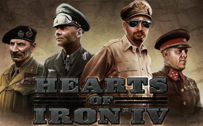 теги стран в hearts of iron 4