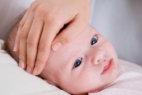 Режущая боль внизу живота на 29 неделе беременности