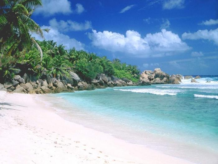 гоа фото пляж