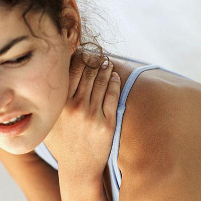 Лимфатический узел: воспаление