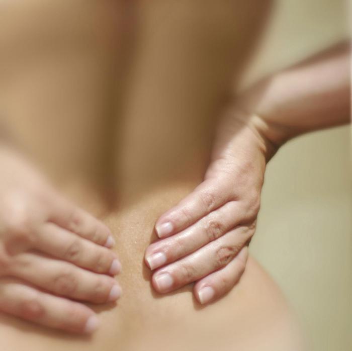 Головные боли при остеохондрозе симптомы лечение