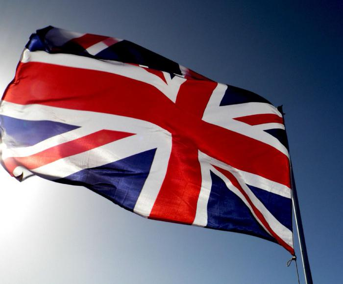 характеристика населения великобритании