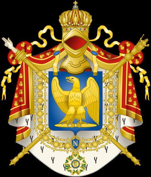 знаю, герб франции картинка меня