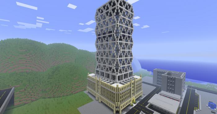 дома или другого строения,