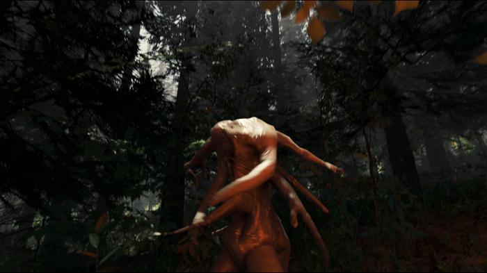 Видео как сделать лук в игре the forest - Все Березники