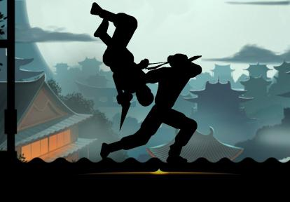 игра shadow fight 0