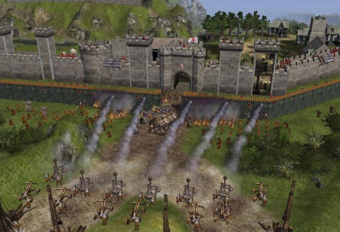Скачать Игру Про Средневековье На Пк - фото 8