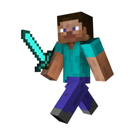 Minecraft: зачарование предметов
