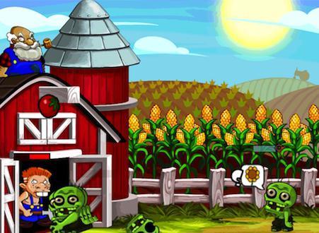 """Где копать кувалду в """"Зомби Ферма"""" и зачем она понадобится?"""