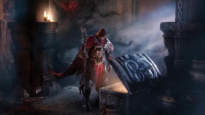 Lord of the Fallen не запускается - что делать?