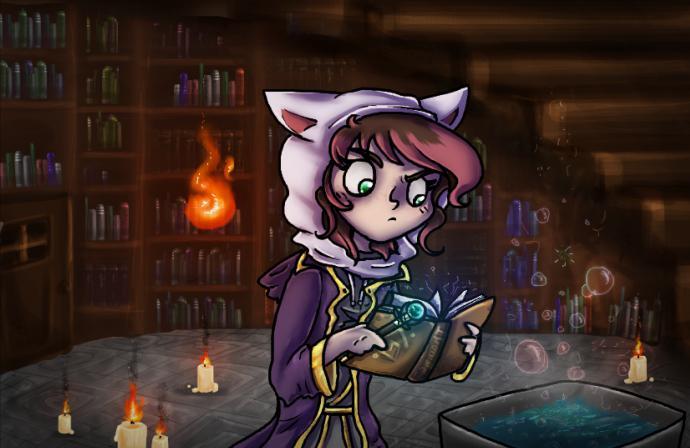 """""""Таумкрафт 4"""": рецепты исследований в мире магии"""