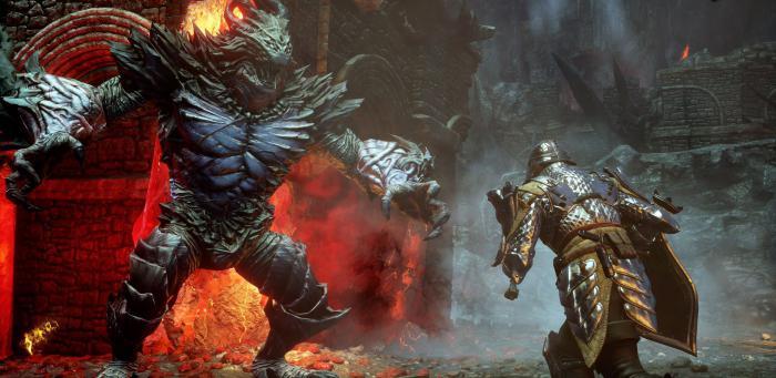 Dragon Age Inquisition Коды Для Ps4