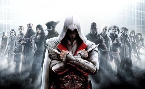 assassins creed части по порядку