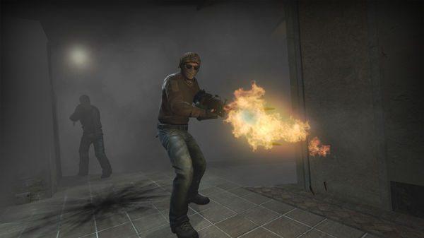 крафт оружия в cs go симулятор