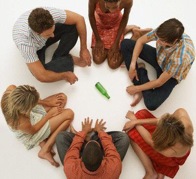 правила знакомства школьников с незнакомыми людьми