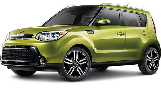 Список корейских марок автомобилей